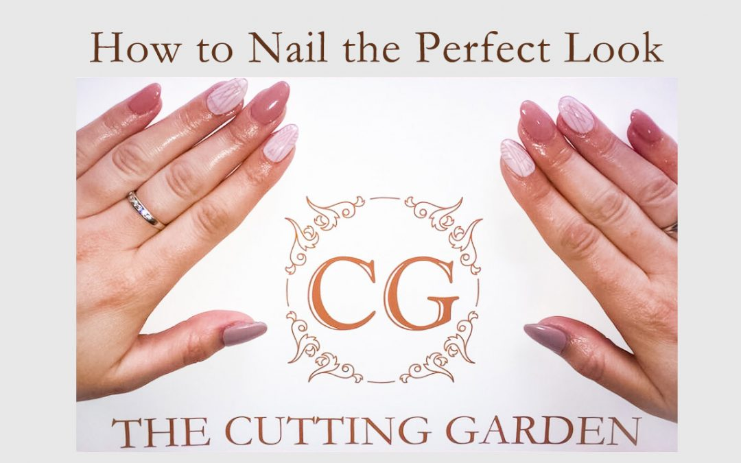 How to Nail the Perfect Look
