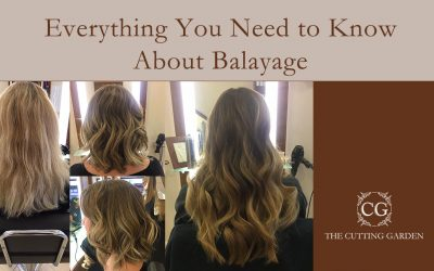 Everything You Need to Know About Balayage